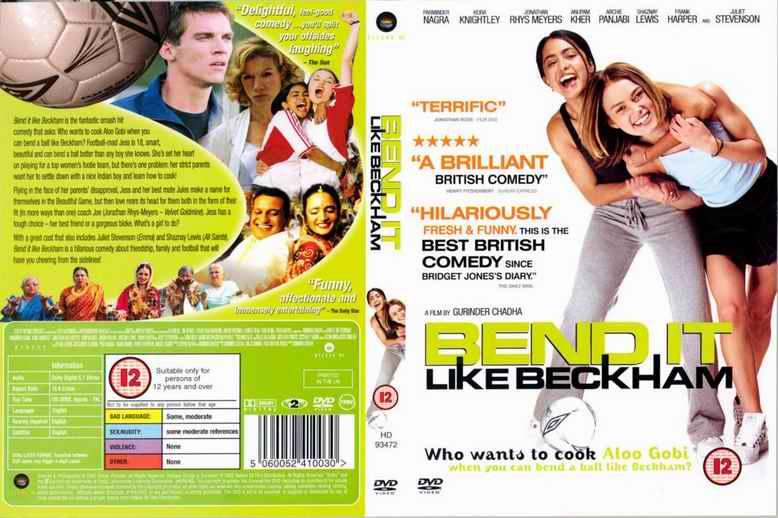 bend it like beckham essay on belonging